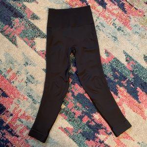 Lululemon compression tights!